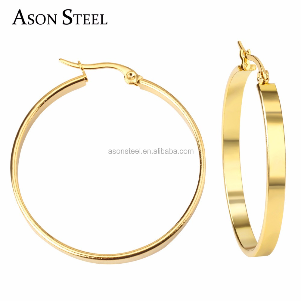 Hoop Earrings, Hoop Earrings Suppliers And Manufacturers At Alibaba