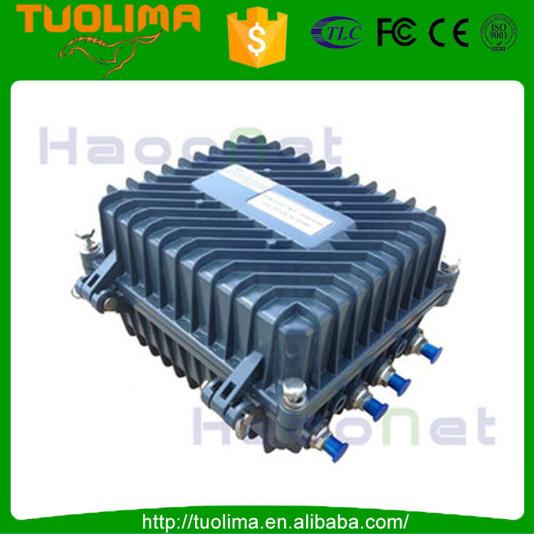 Quality Products Outdoor Two Way Optical Receiver