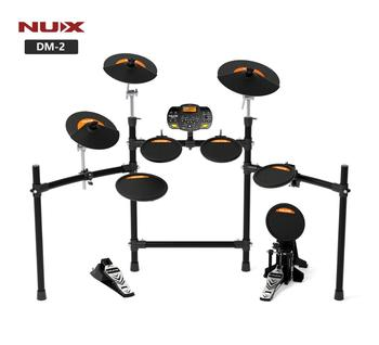 China factory price quality unique design black musical instrument  drum set