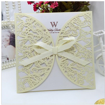 Marriage Decoration Design Card Wedding Invitation Cards With Ribbon Buy Latest Wedding Card Designs Marriage Invitation Cards Wedding Invitation