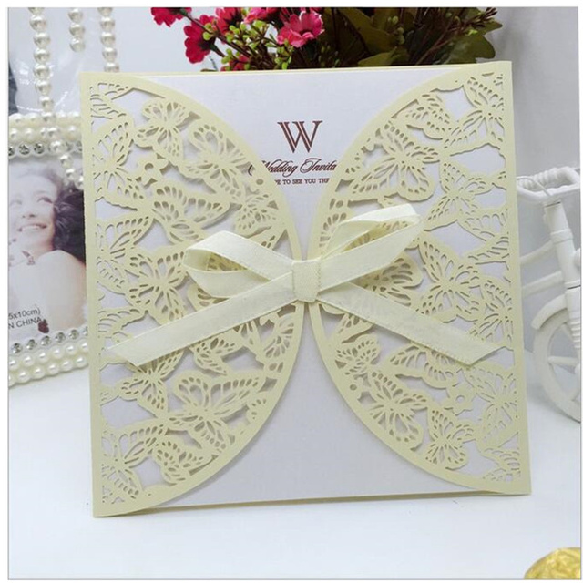 buy cheap china wedding invitation card with decoration products