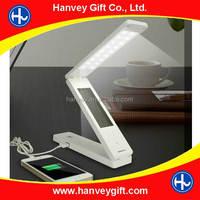 Modern Shenzhen Small Desk Lamp Led Night Light Foldable Adjustable Table Lamps