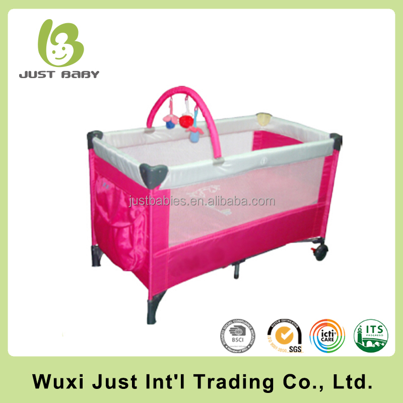 Baby playpen / baby travel crib / baby camping bed