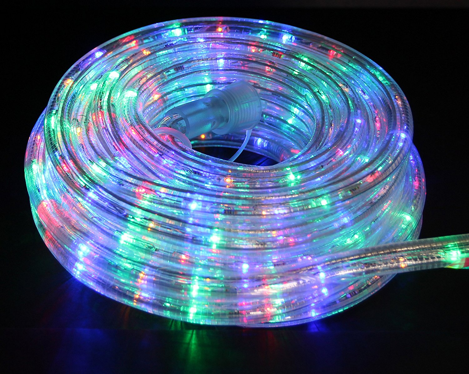 Cheap multi color led rope find multi color led rope deals on get quotations direct lighting grl 24 mt multi color 24ft led rope light aloadofball Gallery
