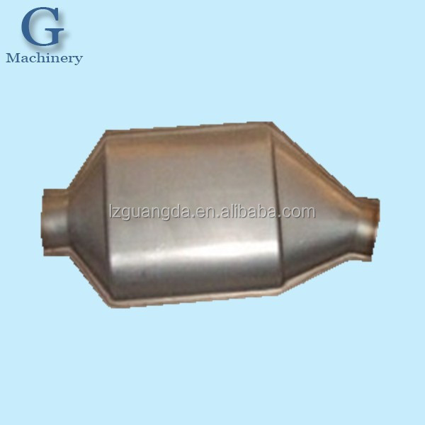 Custom Auto Car Parts Exhaust Flex Pipe
