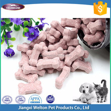Pet Calcium Vitamin D3 Tablet to Promote Bone Growth