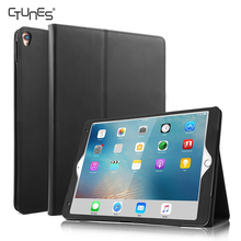 For iPad Pro 10.5 Case ,Leather Case Slim Folio Stand Cover For Apple iPad Pro 10.5 Inch With Card Slot