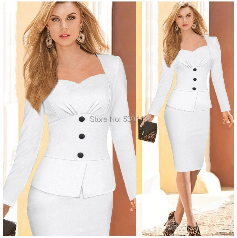 Find great deals on eBay for Womens Office Wear in Elegant Dresses for Women. Shop with confidence.