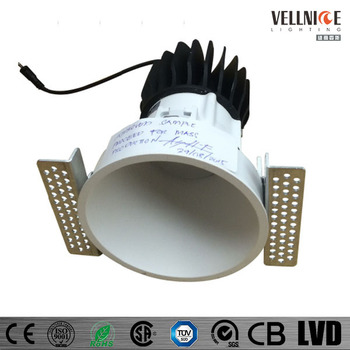 Invisible architectural lobby lighting dimmable recessed led glare invisible architectural lobby lighting dimmable recessed led glare free hotel light mozeypictures Images