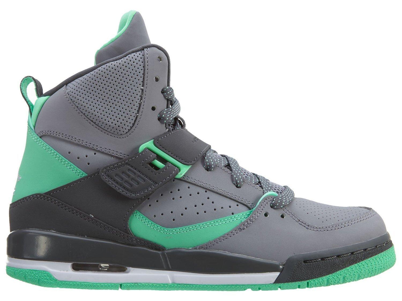5ddc7307f9 Get Quotations · Nike Jordan Kids Jordan Flight 45 High IP GG Basketball  Shoe