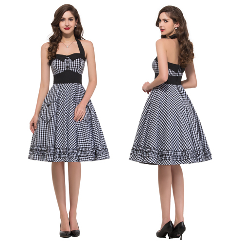 50 s clothing for women