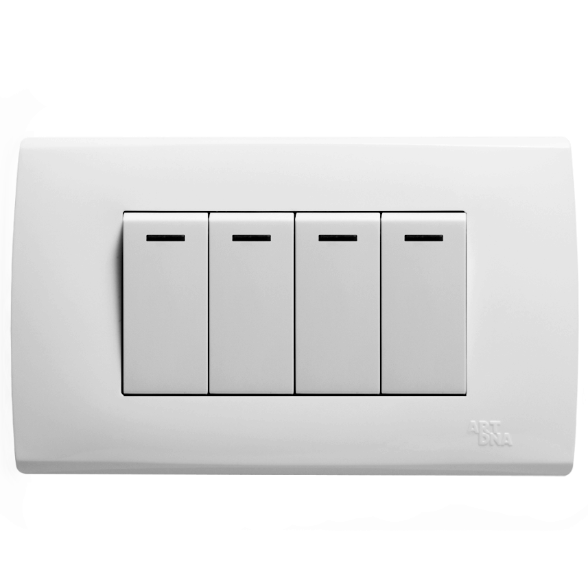Electric Modular Switch, Electric Modular Switch Suppliers and ...