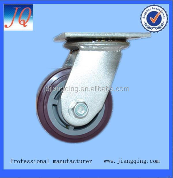 Design hot selling beautiful ball caster for industrial