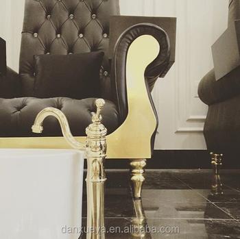 danxueya nail salon high bakc chair spa pedicure chair message chair