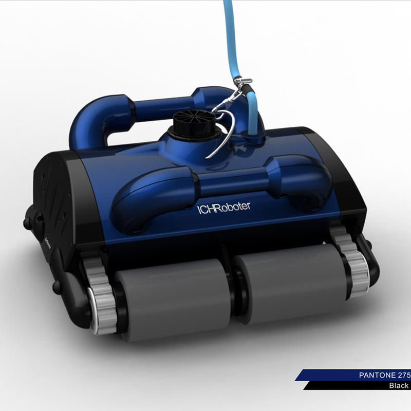 Robot Per Piscina.Spot Cleaning Wall Climbing Robot Pulitore Piscina Piscina Buy Robot Pulitore Piscina Piscina Robotic Pool Cleaner Smart Pool Cleaner Product On