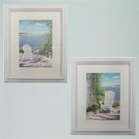 Intco Eco-friendly Plastic Picture & Art frame For Home Decoration