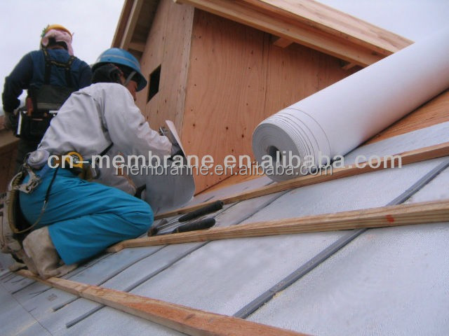 easy step underlayment