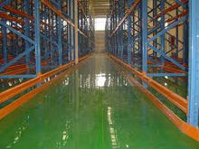 Self leveling Epoxy Floor Coating