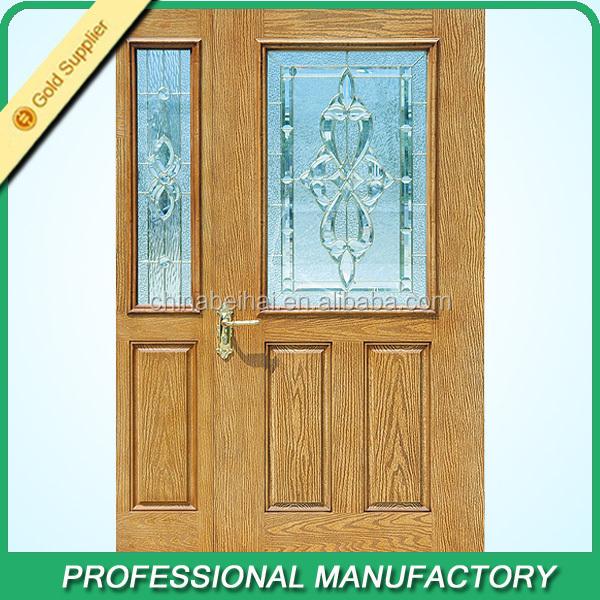 Long Life time wooden door frames designs fiberglass FRP door & Long Life Time Wooden Door Frames Designs Fiberglass Frp Door - Buy ...