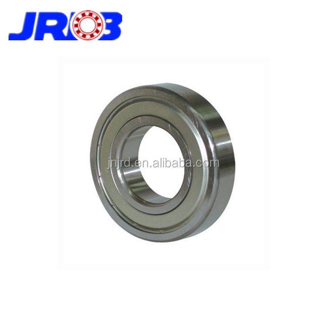 JRDB long life table saw bearing aoke 6200z deep groove ball bearing