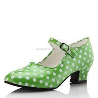 Tango Flamenco Schoenen Spanish dance shoes women
