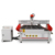 multi spindle cnc router 4 Axis Control Motor cnc wood carving machine