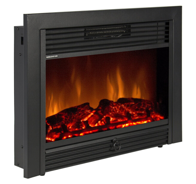 "28"" Insert Electric Fireplace Best sales"
