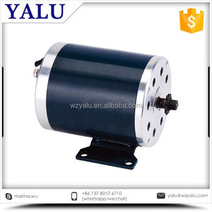 China supplier best selling 24v brushless dc motor 500w