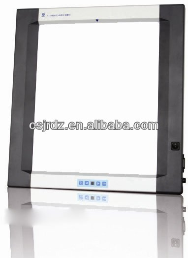 LCD X Ray film viewing box manufacturer