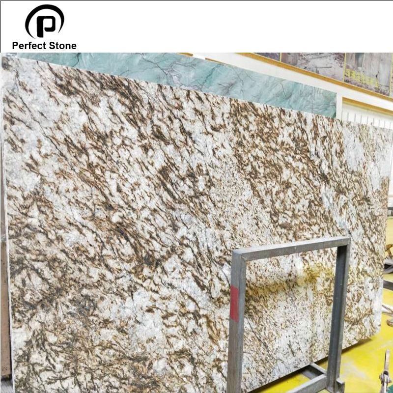 Yellow stone countertops for yellow stone and granite countertops