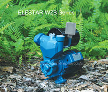 V-ELESTAR small sand pump for lab Chile
