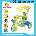 2016 Hot sale cheap baby trike with music and light baby tricycle new models smoart children tricycle