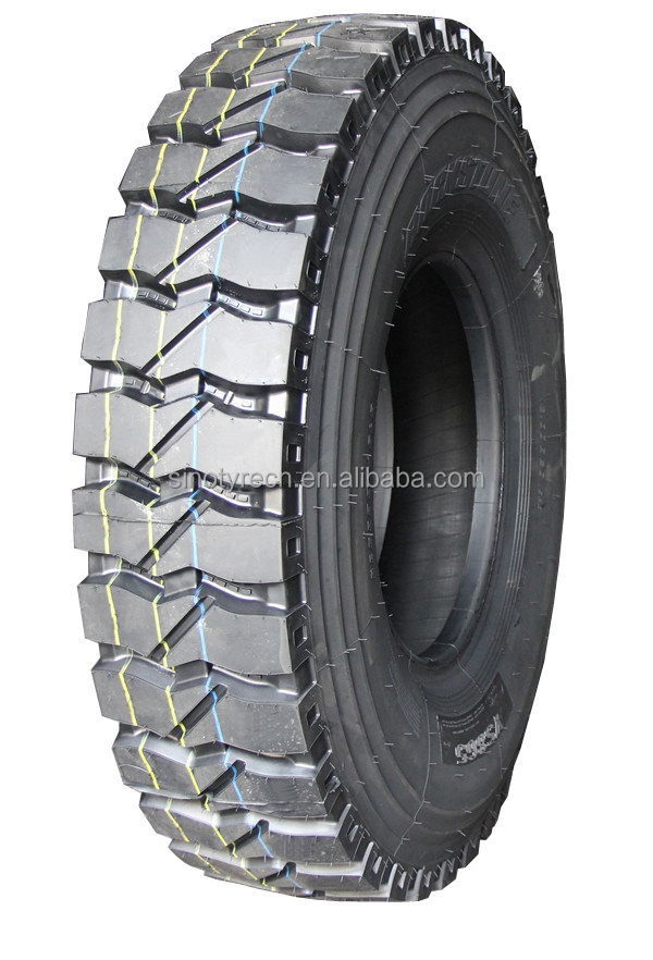 Alibaba china hot-sale rims and tyres for underground mining