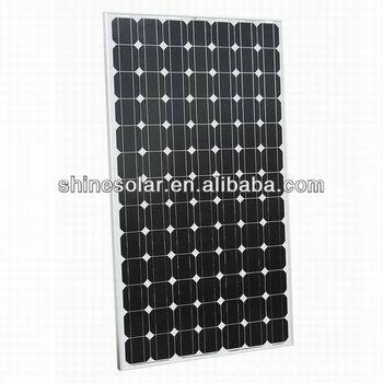 120 watt mono solar panel taiwan solar cell pv module buy monocrystalline solar panel 120w. Black Bedroom Furniture Sets. Home Design Ideas
