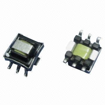 EE5 Series SMT Current Sense Transformer For High Frequency Application