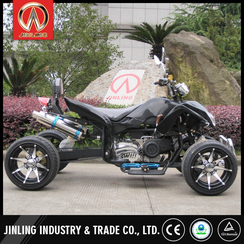 Hot selling Jinling JLA-13A-08-12 upbeat atv
