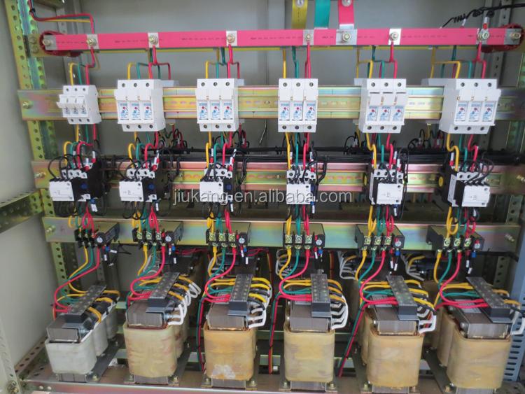 Single Phase Capacitor Bank 220v 380v 200kvar Buy 40 Kvar Kvar Capacitor Banks Kvar Power Capacitor Bank Power Capacitor Bank Product On Alibaba Com