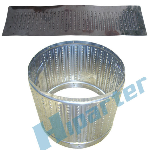 Good Quality China Supplier Washer Metal Drum Stamping Die