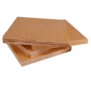 9mm 12mm 15mm 18mm shuttering PP Plastic Plywood for construction / timbers and woods / plywood manufacture