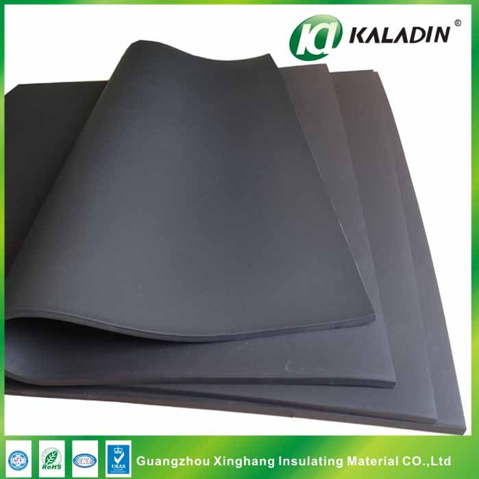 size 50mmx1mx1m epdm sound dampening pads