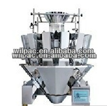 WP-A14 nut/beans/seed Multihead Combination Weigher
