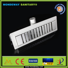 Material SS316 Worth buying 15 years Guarantee shower channel drain