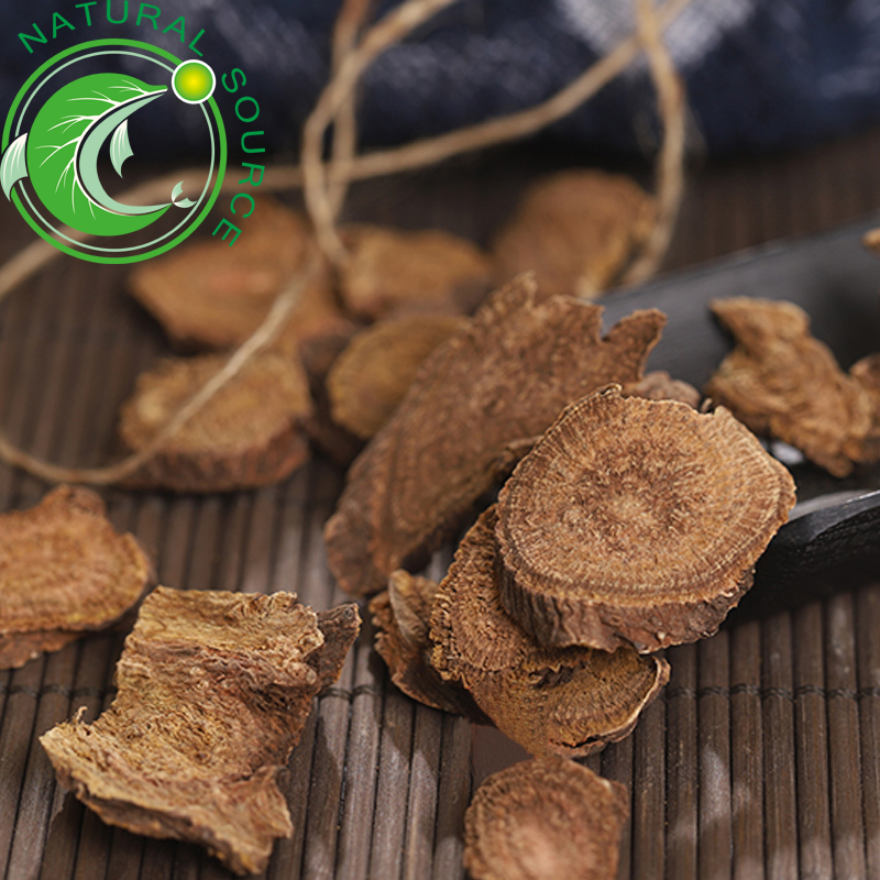 Shu Di Raw Material Of Liuwei Dihuang Pill Rehmannia Glutinosa For Sale