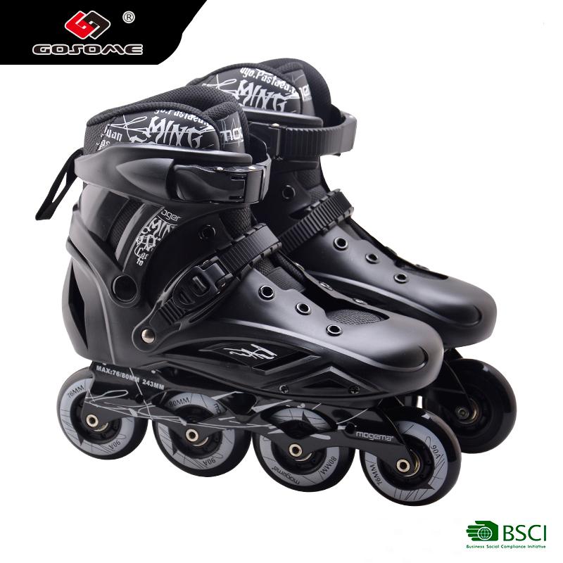 Professional Skating Inline Figure Skates - Buy Professional Skates,Skating  Cougar Inline,Figure Skates Product on Alibaba com