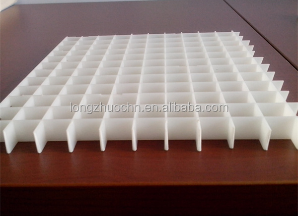Plastic Egg Crate Sheets Plastic Grille Buy Abs Grating