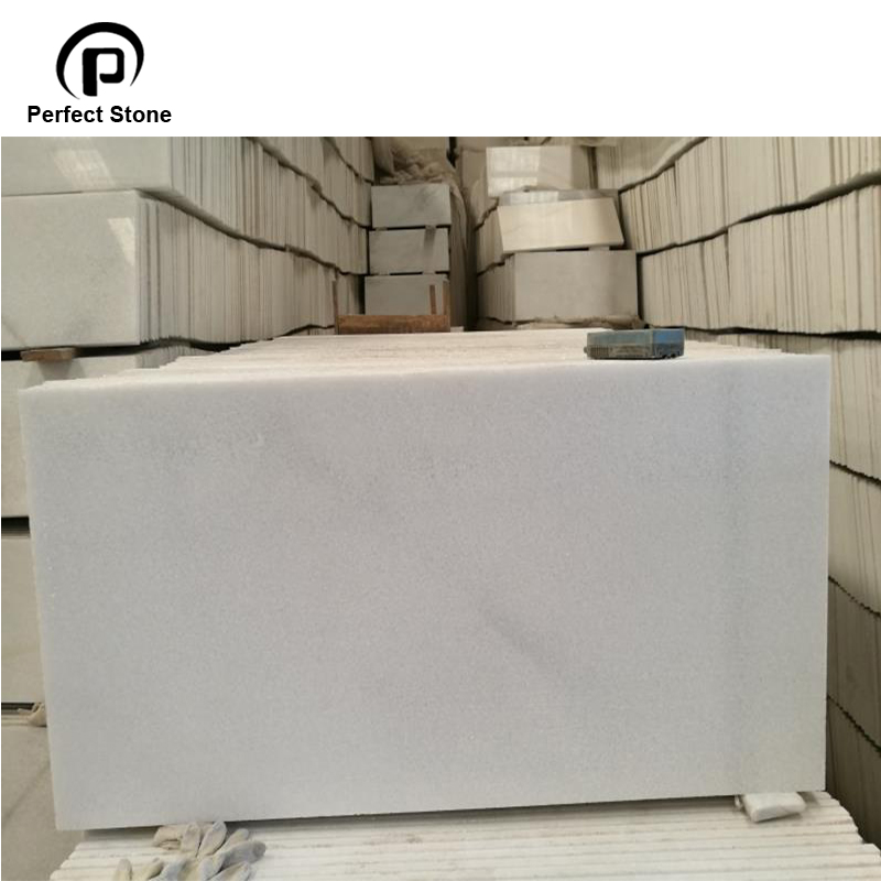 China thassos white for price marble white thassos tile