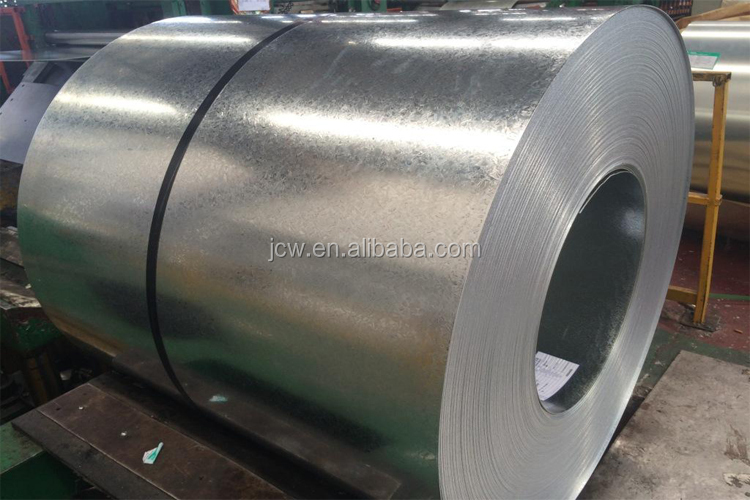 Professional Cold Rolled Galvanized Steel Strapping Galvanized Steel Strip