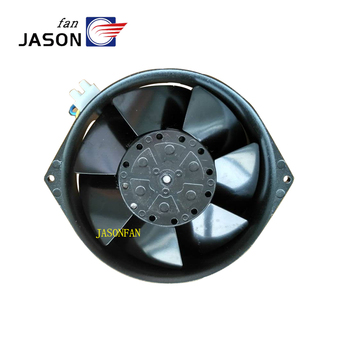 FJ16052MABD axial flow fan 150MM fan fp-108ex-s1-s 220V axial cooling fan