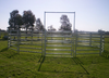 Farming house design cattle fencing livestock equipment panels for market