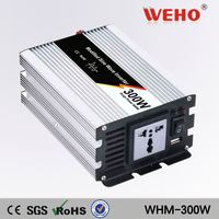 24 mounth warranty 300 watt power inverter